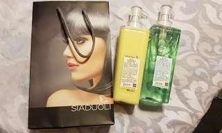 夏多莉輕蜜誘洗髮精+護髮素