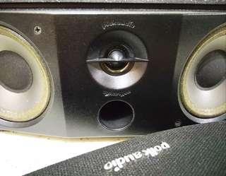 Polk Audio Collection