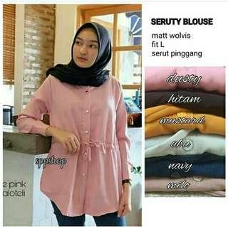 Seruty blouse