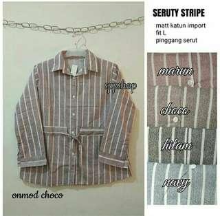 Seruty stripe