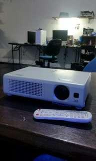 Projector LCD 3M S15i