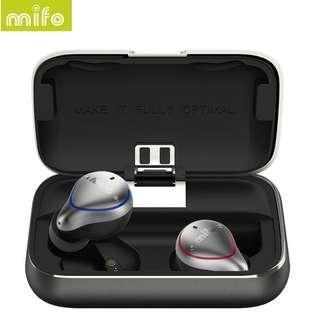 Mifo O5 TWS 🎵 Audiofido/i12 TWS/Mifo O5 Pro/Havit G1 i93/Sabbat/BGVP DM7 DM6 DMG/Tin Audio T3 T2/Moondrop Kanas Pro/KZ AS10/ZST/ZSN PRO/ZS6/ZS3/ZS10/TRN V80/ZS5/TFZ/CCA//Yinyoo/16 8 4 Core Cable/2-Pin/MMCX/IEM/Shure/Westone/AKG