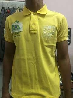 T-shirt Polo tommy hilfiger