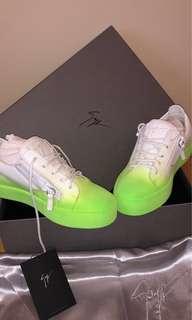 Zanotti sneakers size 38 BRAND NEW