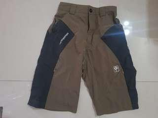 Forester pants (army) #mauheadset