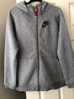 Nike Rally Full Zip Hoodie