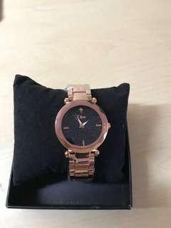 Pre order/Lady Watch