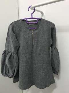 Muaz blouse