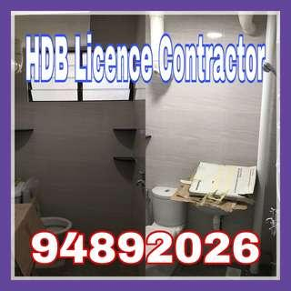 Call Us for Toilet Renovation