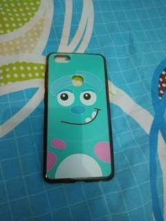 Case jelly monster inc v7 casing free ongkir jabodetabek