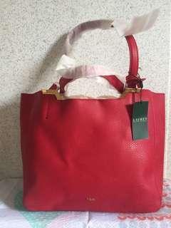 Ralph Lauren Tote Bag