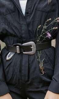 Urban outfitters western belt