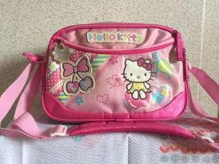 Sanrio Hello Kitty two way bag