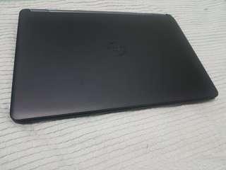 Dell lattitude E7250 core i7 128 ssd