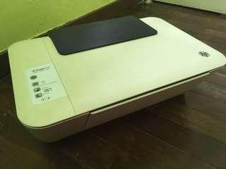 HP Printer Deskjet 1510