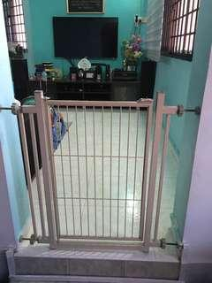 Safety Metal Gate *Price Nego*