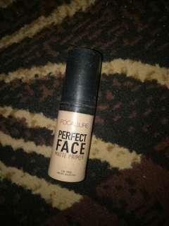 Primer focallure ori base make up