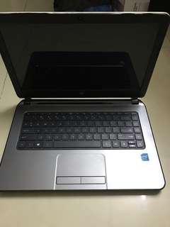 HP 14-r233TU Notebook PC