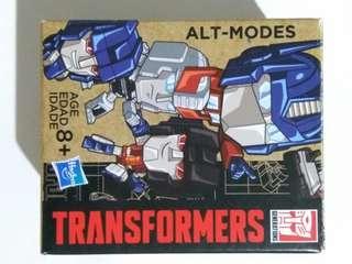 Transformers Series 1 ALT-MODES Skywarp