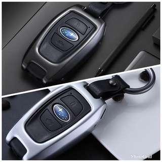 Subaru Forester Accessories