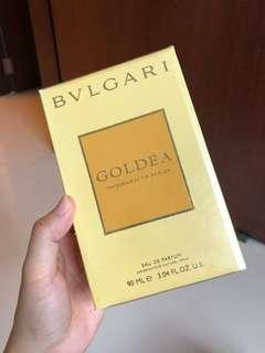 Bvlgari Goldea 90ml Perfume