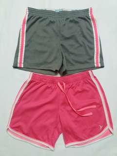 Sport Short Pants