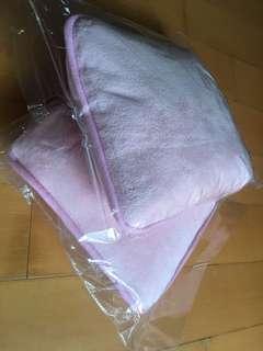🚚 收納枕