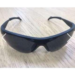 PRGcycle PSC-01 Crank Arm Covers+Cycling SunGlasses