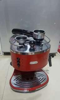 De'longhi Espresso ECO310