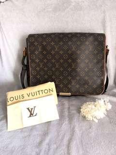 Louis Vuitton (Monogram) Abbesses M45257