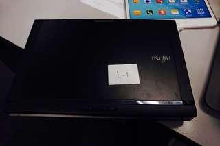 Fujitsu Lifebook P series (P1620)