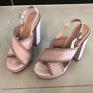 Charles & Keith High Heels , Size 38