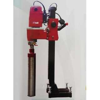8 inch Coring Machine