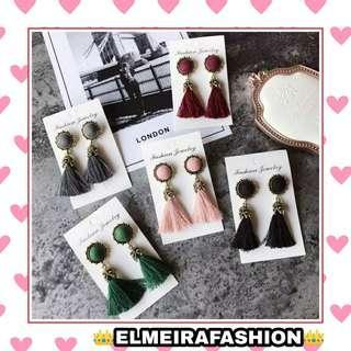 115 DSID.EF - Jewelry Earrings Acc Import