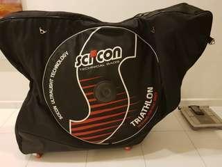 🚚 TT bike bag for rent