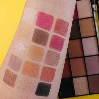 makeup revolution iconic vitality