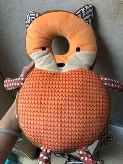 BB 學行護頭枕
