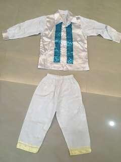 Performance outfit/ costume for 4 to 5 years old