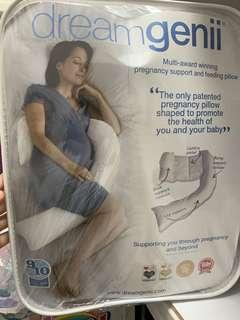 🚚 Dreamgenii pregnancy, feeding, maternity pillow