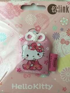 BN Hello Kitty Omamori Ezlink Charm