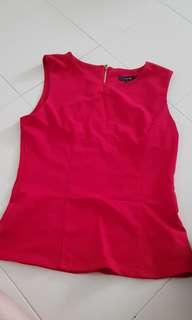 BN MDS Red Top