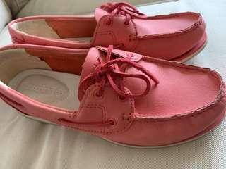 Timberlands woman loafer