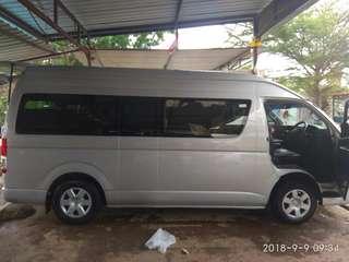 Rent Car one day tour Batam Island