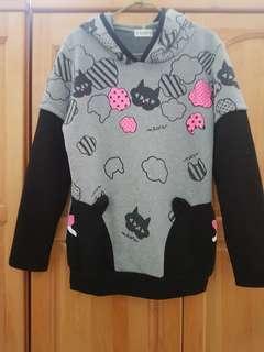 🚚 大女童上衣4件(購買任2個賣場,超商取貨運費只要30元 )