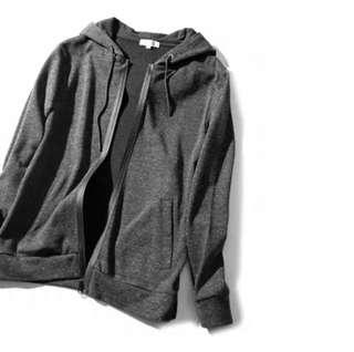 🚚 Jasmine elegant casual hooded idea yarn terry cotton sweater