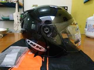 Helm motor INK