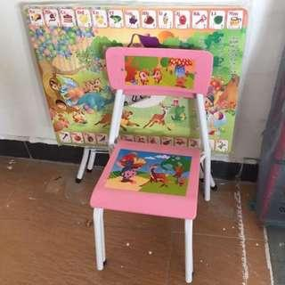 ‼️Stock Clearance‼️ - Kids Table Set