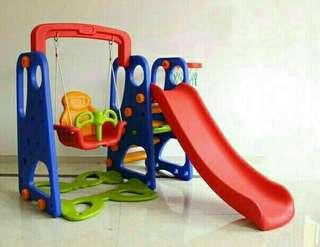 3 In 1 Playground