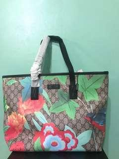 Gucci tote bag (authentic quality)