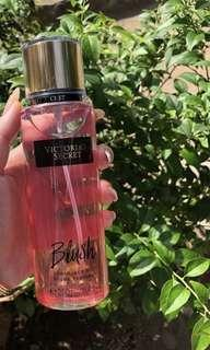 BODY MIST VS ALL VARIANT